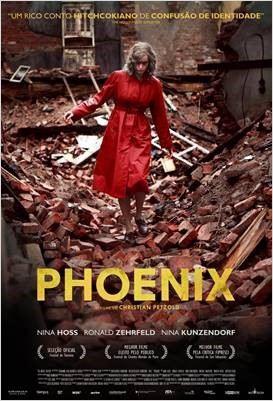 Phoenix  (2014) Poster