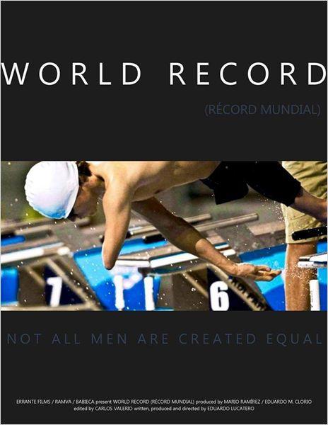 Record Mundial  (2014) Poster
