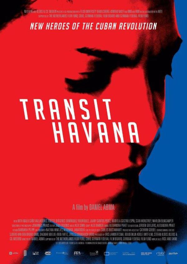 Transit Havana (2016) Poster