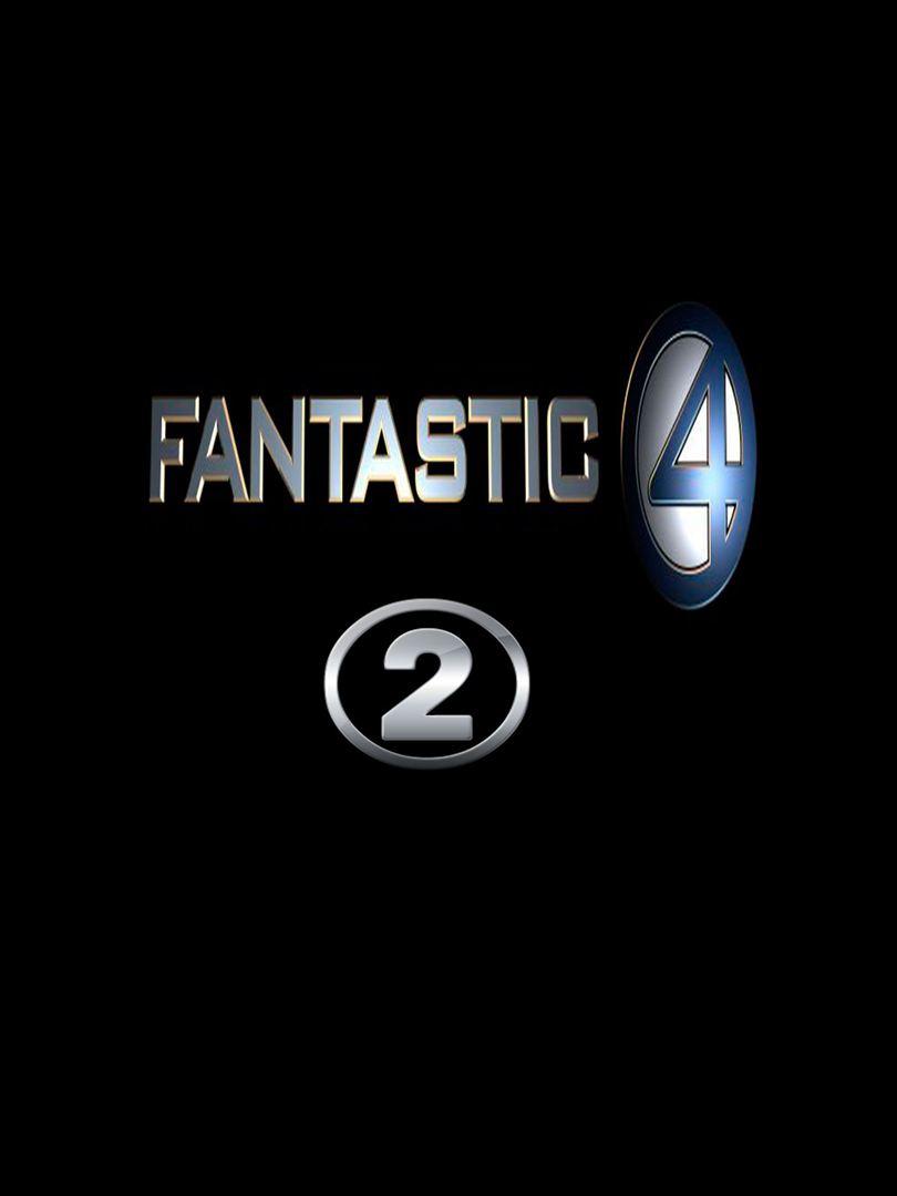 Quarteto Fantástico 2 (2017) Poster