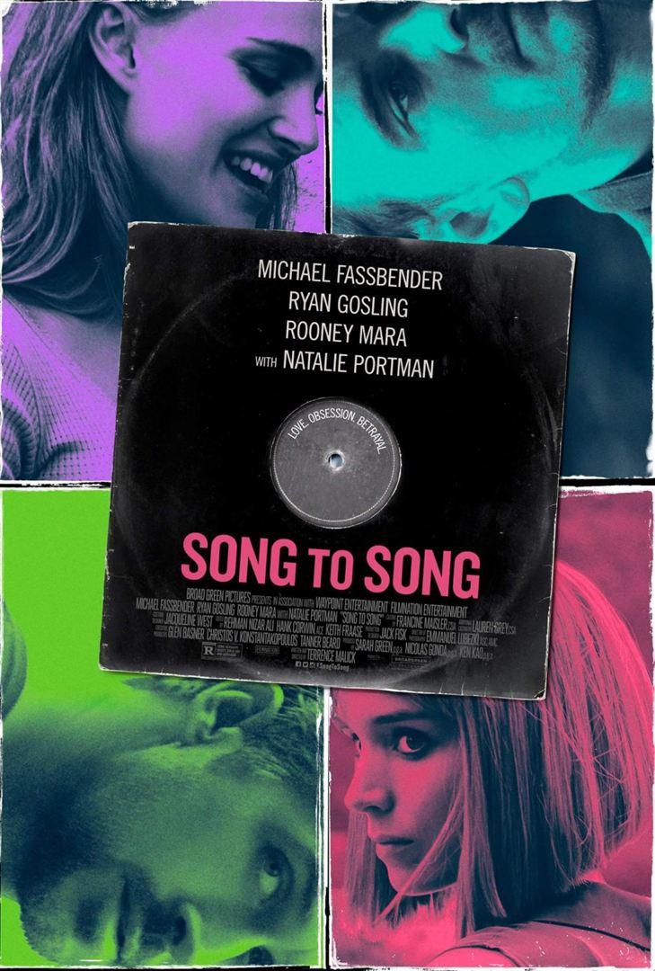 De Canção em Canção  (2017) Poster
