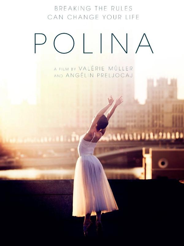 Polina (2016) Poster