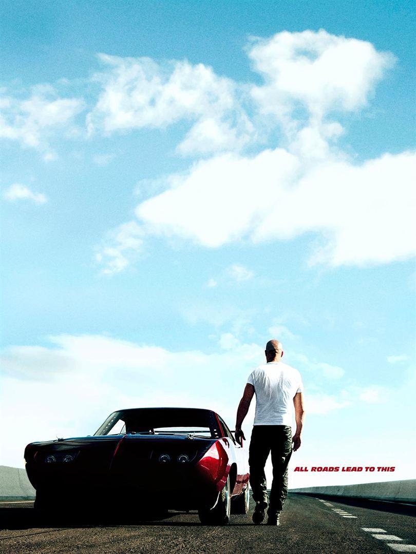 Velozes & Furiosos 9 (2020) Poster