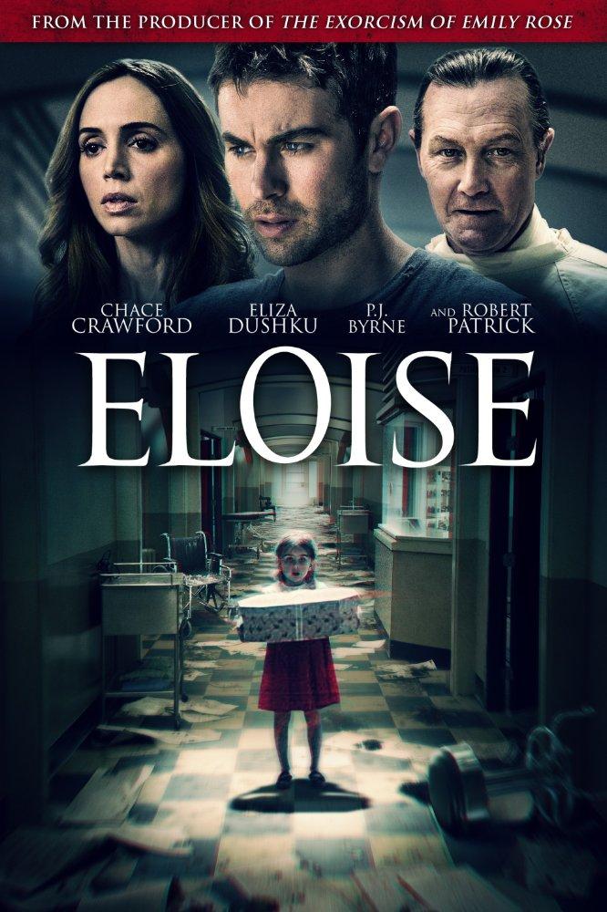 Eloise (2016) Poster