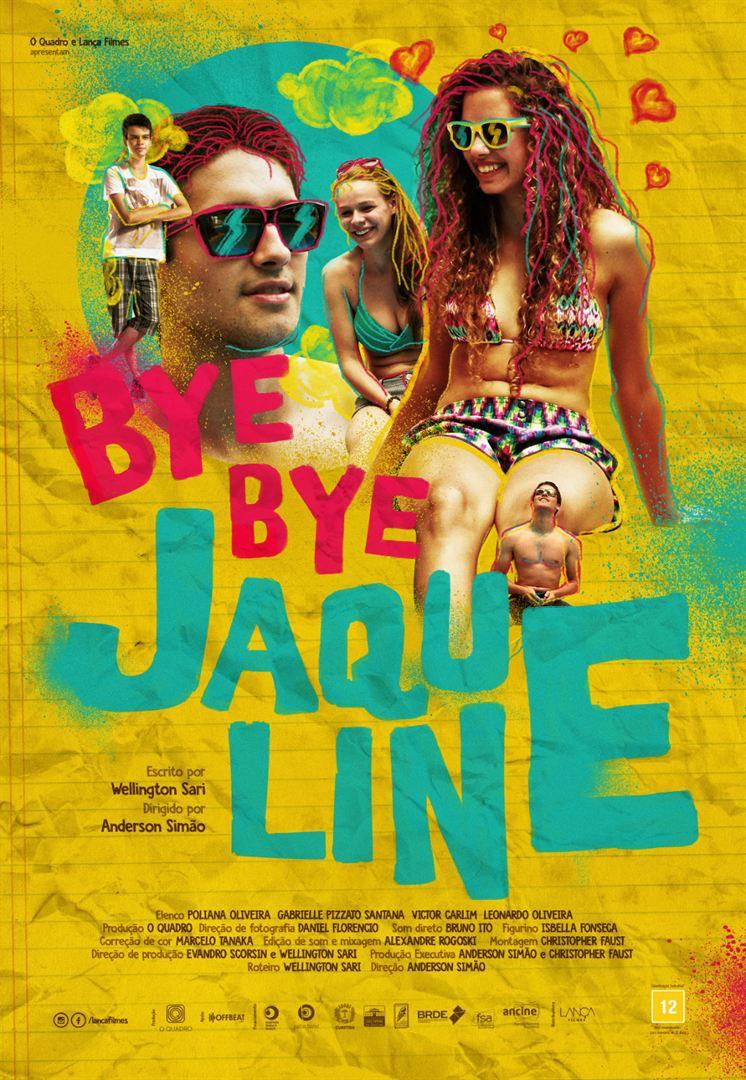 Bye Bye Jaqueline (2017) Poster