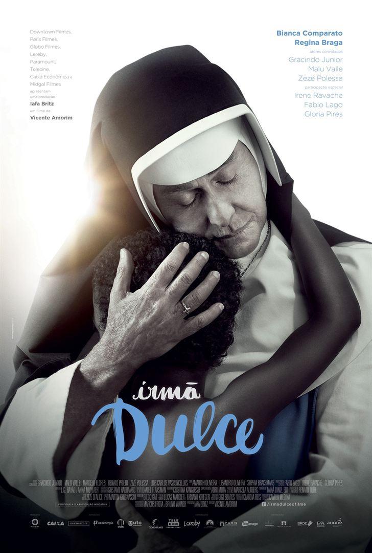 Irmã Dulce (2013) Poster