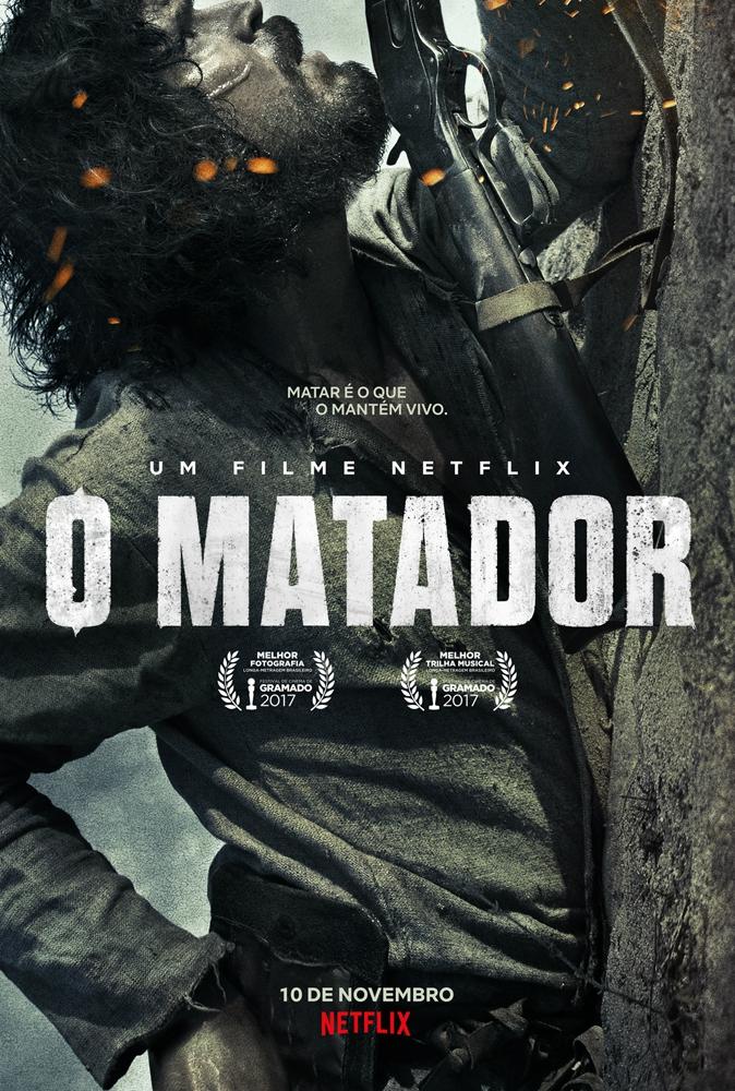 O Matador (2017) Poster