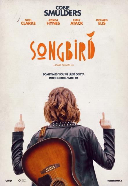 Songbird (2018) Poster