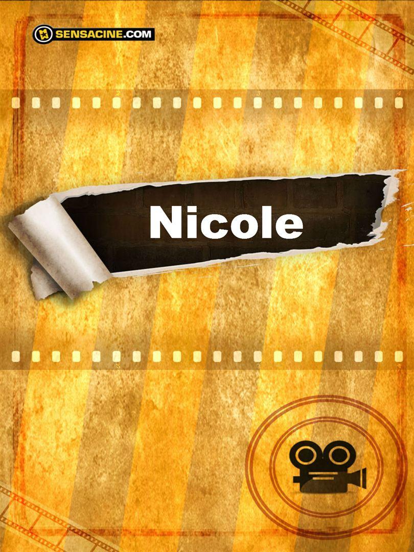 Nicole (2018) Poster