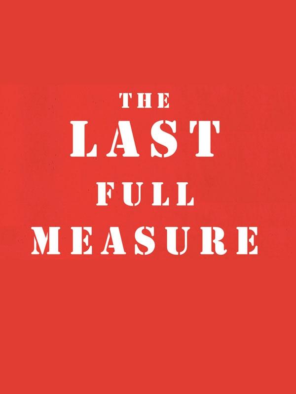 The Last Full Measure (2018) Poster