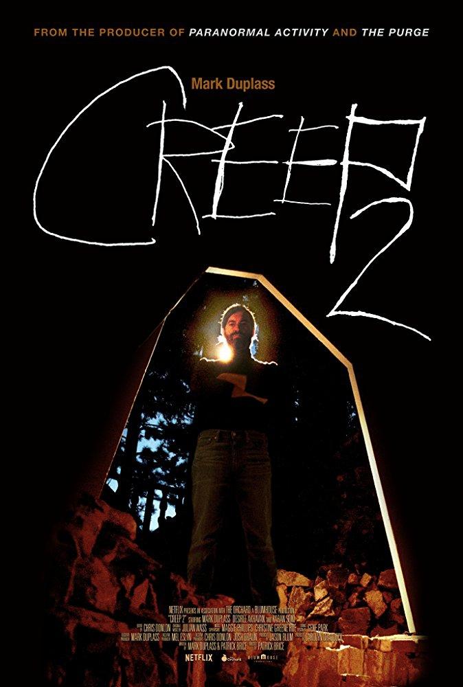 Creep 2 (2017) Poster