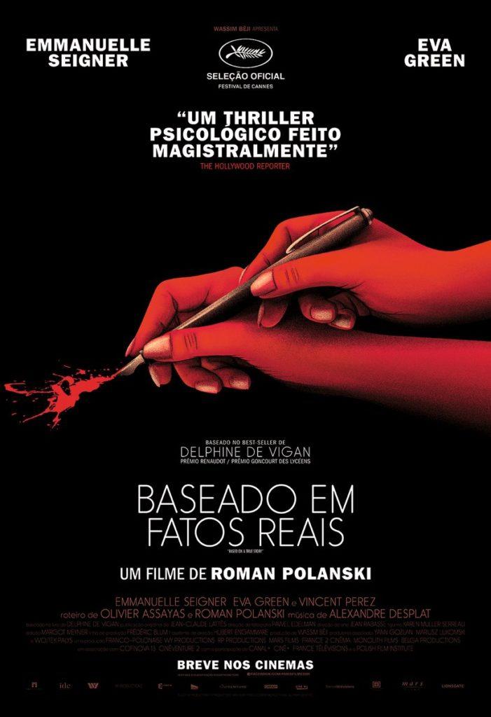 Baseado em Fatos Reais (2017) Poster