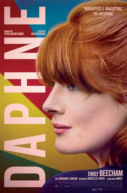 Daphne (2016) Poster