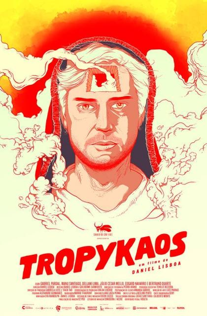 Tropykaos (2013) Poster