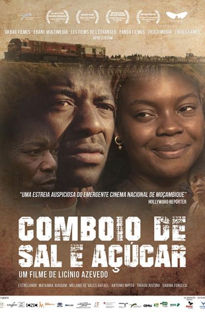 Comboio de Sal e Açúcar (2018) Poster