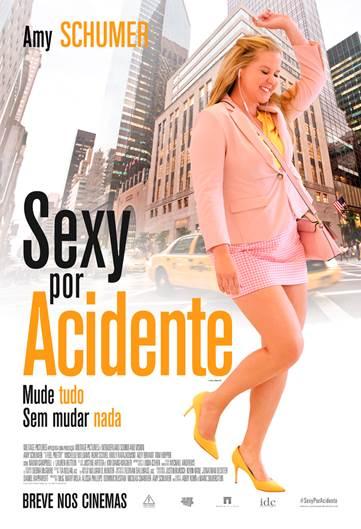 Sexy por Acidente (2018) Poster