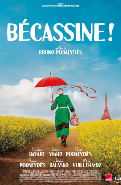 Bécassine! (2018) Poster