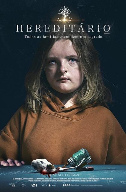 Hereditário (2018) Poster