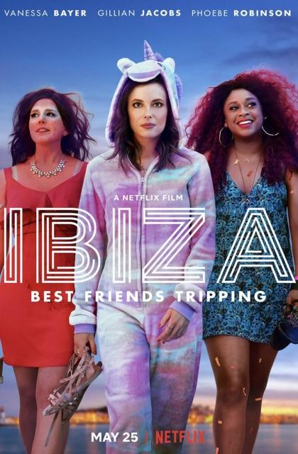 Ibiza: Tudo Pelo DJ (2018) Poster