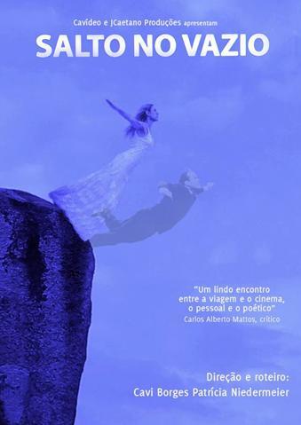 Salto no Vazio (2018) Poster