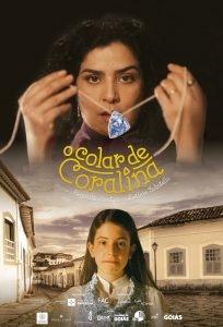 O Colar de Coralina (2018) Poster