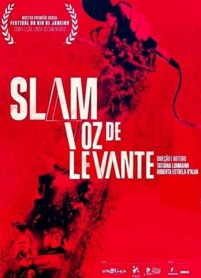 SLAM: Voz de Levante (2018) Poster