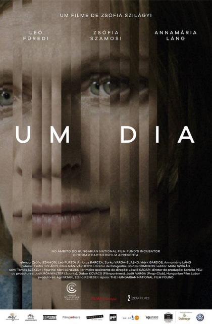 Um Dia (2018) Poster