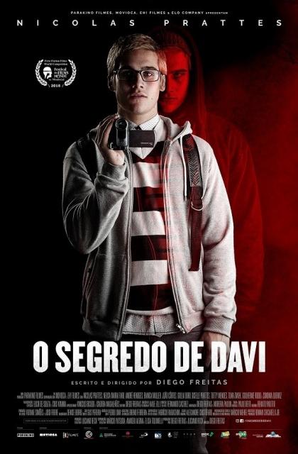 O Segredo de Davi (2018) Poster