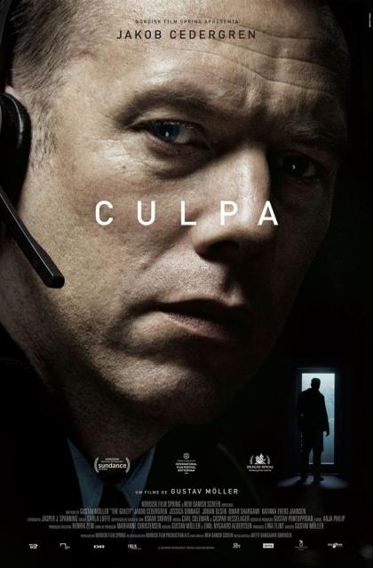Culpa (2018) Poster