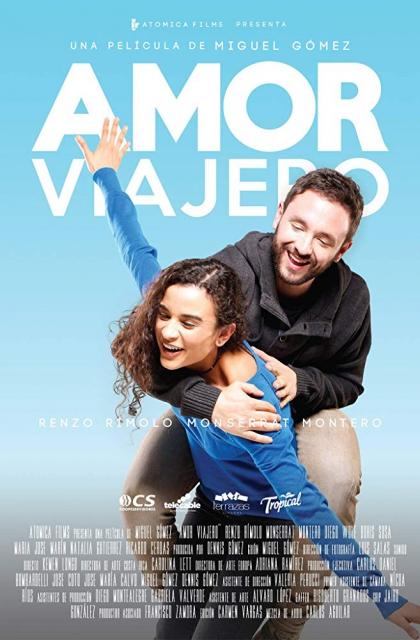 Amor Viajero (2018) Poster