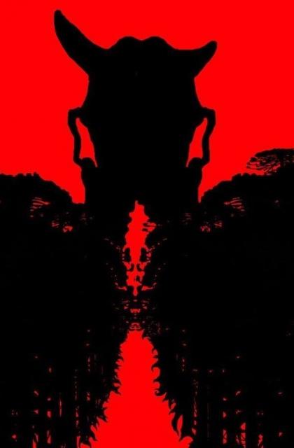 O Capiau contra o Diabo (2018) Poster