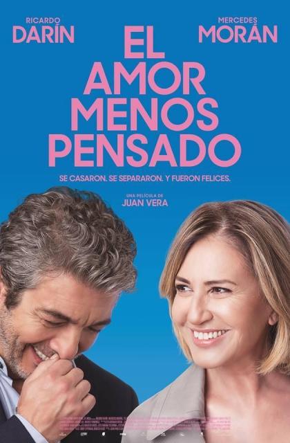 Um Amor Inesperado (2018) Poster