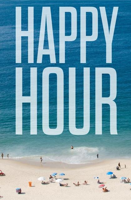 Happy Hour - Verdades e Consequências (2018) Poster
