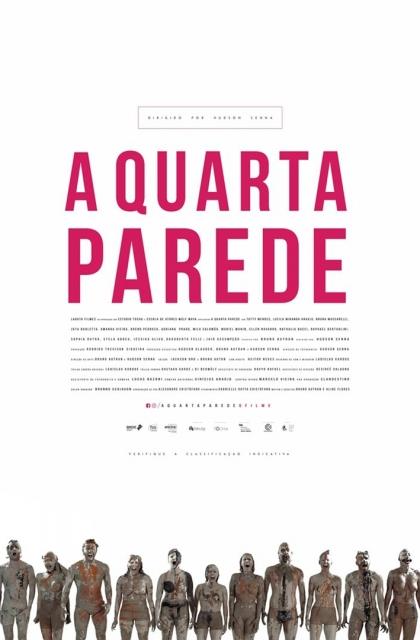A Quarta Parede (2019) Poster