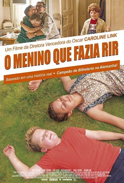 O Menino que Fazia Rir (2019) Poster