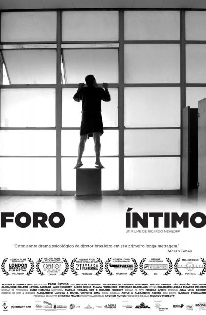 Foro Íntimo (2019) Poster